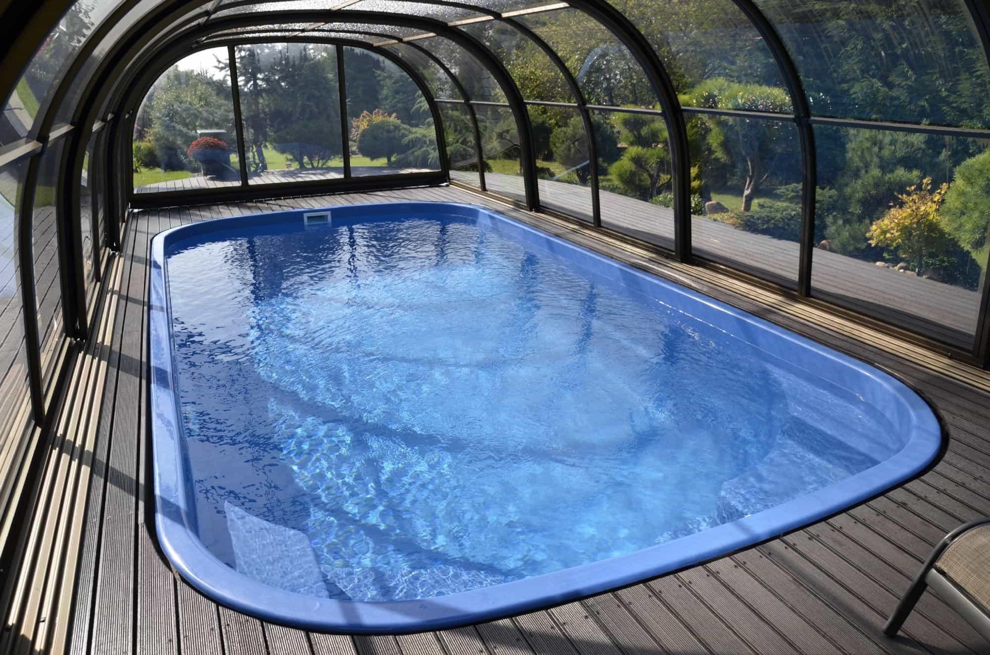 Z Jakého Materiálu Bazén Nestavět Bazény Relax