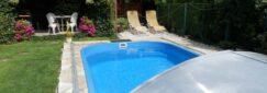 Bazén Korsika